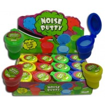 Noise Putty ~ 12 per display