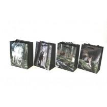 Medium Gift Bags ~ Canadian Wildlife