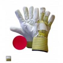 Winter Work Glove w/Flannel Lining