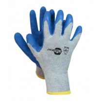 Latex Palm Grip Gloves
