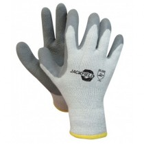 Thermal Latex Palm Grip Gloves