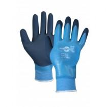 Latex Palm Glove ~ Size Large