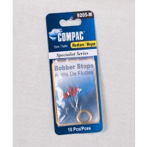 Compac Bobber Stoppers ~ Medium