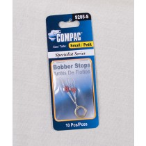 Compac Bobber Stoppers ~ Small