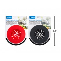Kitchen Sink Strainers - Silicone