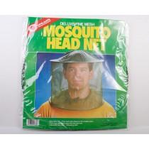 Coghlan's Deluxe Fine Mesh Mosquito Head Net