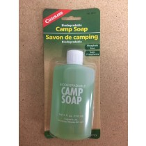 Coghlan's Biodegradable Camp Soal ~ 4oz / 120ml
