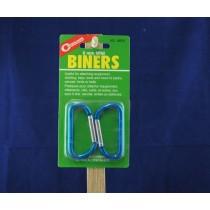 Coghlan's Biners ~ 6mm - 2 per pack