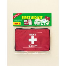 Coghlan's Trek II First Aid Kit ~ 40/pieces