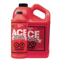 ACE Methyl Hydrate ~ 1 Litre bottle