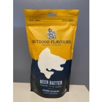 Outdoor Flavours Seasoned Coating Mix ~ Beer Batter