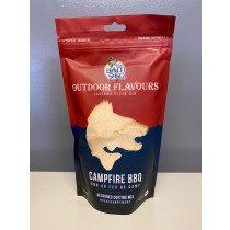 Outdoor Flavours Seasoned Coating Mix ~ Campfire BBQ