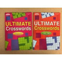 Crossword Books ~ Ultimate