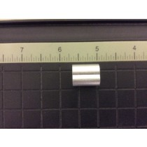 """Oval Aluminum Sleeves ~ 5/32"""""""