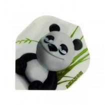 Amazon Flights ~ Panda Bear