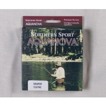 Northern Sport Aquanova Floating Fly Line ~ Weight Forward