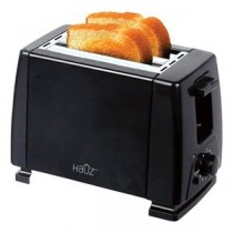 Electric 2-Slice Toaster ~ Black