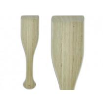 "BBQ Wooden Grill Scrapers ~ 15""L"