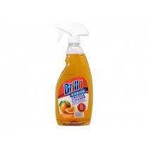 All Purpose Oragne Multi-Surface Cleaner ~ 650ml / 22oz bottle