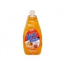 Brillo Dish Detergent - Orange ~ 709ml bottle