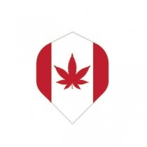 BD Flight ~ Canadian Weed Plant
