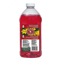 Perky-Pet Red Ready-to-Use Hummingbird Nectar ~ 64oz bottle