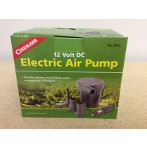 Coghlan's 12V Electric Air Pump
