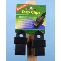 Coghlan's Tarp Clips ~ 2 per pack