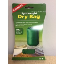 Coghlan's Lightweight Dry Bags ~ 25L