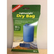 Coghlan's Lightweight Dry Bags ~ 55L
