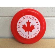 "Canada Frisbee ~ 8.75"""
