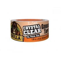 """Gorilla Clear Repair Tape ~ 1.88"""" x 18yards (54')"""