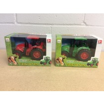 """6"""" Friction Farm Tractor"""