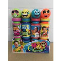 Emoji Foam Water Pumper