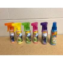 Sidewalk Chalk Spray ~ 4oz