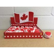 """Canada 2"""" Kickball"""