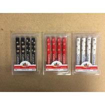 Canada 150 Ball Point Pens ~ 4 per pack