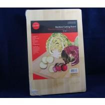"Bamboo Cutting Board ~ 12"" x 8"""