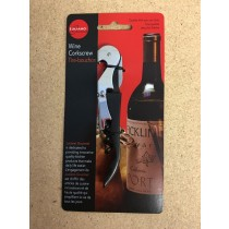 Wine Corkscrew ~ Waiter Style