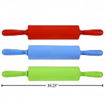 "Rolling Pin 18.25""W ~ Silicone"