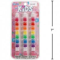Kid's Mini Clips ~ 30 per pack