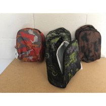 Boy's Insulated Lunch Bag