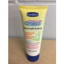 Bodico Petroleum Jelly Cream ~ 96ml tube