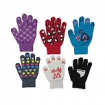 Kid's Magic Gloves ~ Girl's Designs