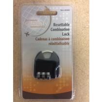 Luggage / Travel Combination Lock