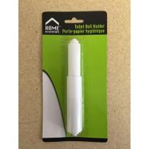 Plastic Toilet Paper Roll Holder