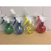 Plastic Spray Bottle ~ 300ml