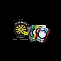 Dart Cards Game