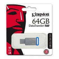 Kingston USB Flash Drive ~ 64GB