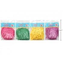 Easter Plastic Grass ~ 1.5oz bag